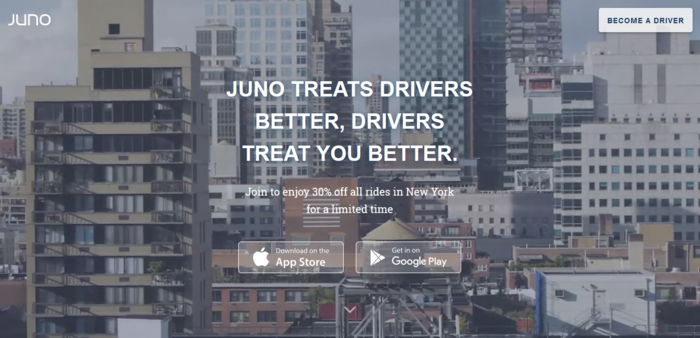Uber Alternatives: 9 Other Ridesharing Apps for Getting Around in